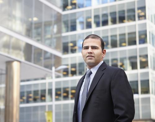 Varun Sharma UBC MBA
