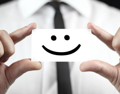 career happiness