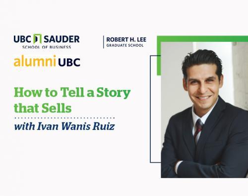 Ivan Wants Ruiz Workshop