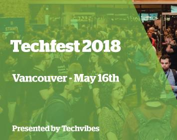 Techfest Vancouver 2018